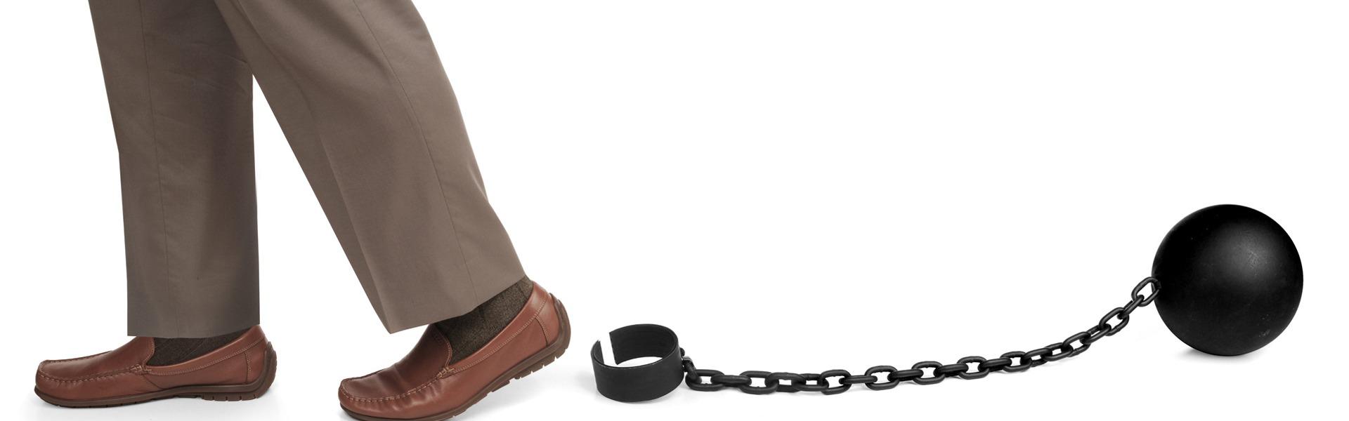 Probation, Pardon, And Parole